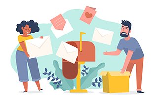 Mail Destek